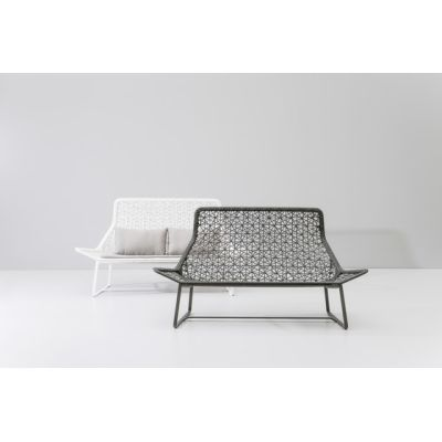 Maia 2 seater sofa by KETTAL