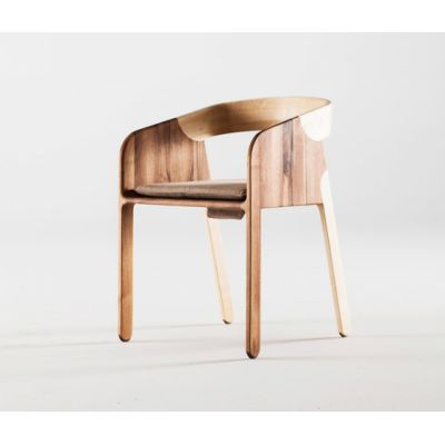 Malena Chair by Artisan