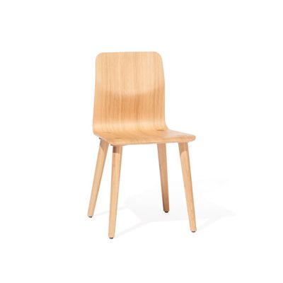 Malmö Chair by TON