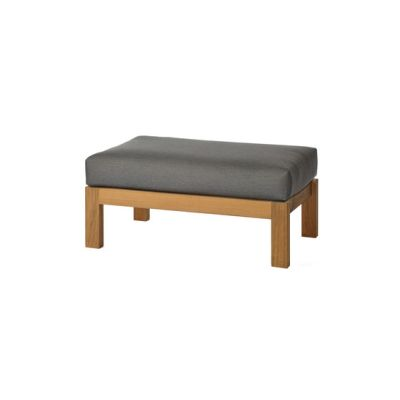 Maro Footstool by Oasiq