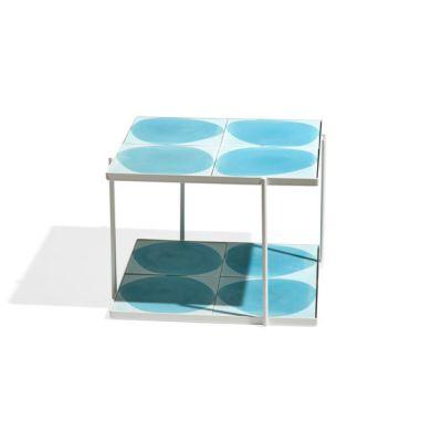 Marrakesh lounge table by Skargaarden