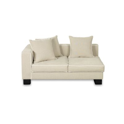 Marvin sofa 145 by Lambert