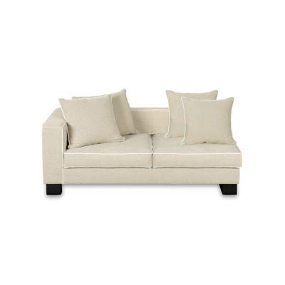 Marvin sofa 165 by Lambert