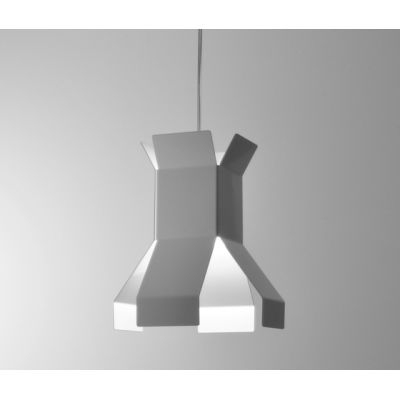 Mascolino S - Pendant lamp by Bernd Unrecht lights