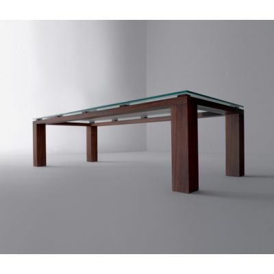 Maxima | Table BD 01 A by Laurameroni