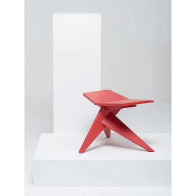 Medici Stool | MC4 by Mattiazzi