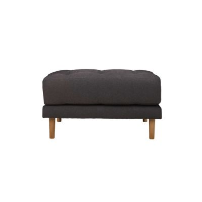 Metropolis footstool by Case Furniture
