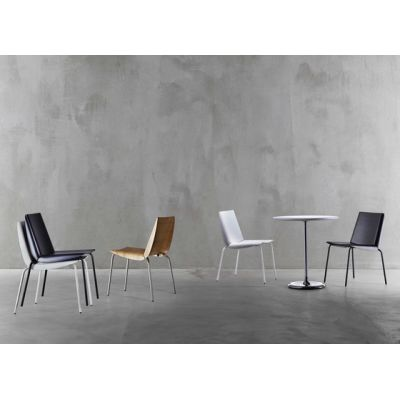 Millefoglie chair 1620-20 by Plank