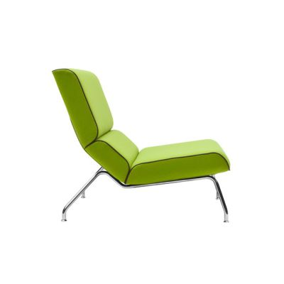 Milo lounge chair by Softline A/S