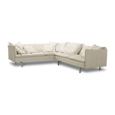 Milton Corner sofa by Jori