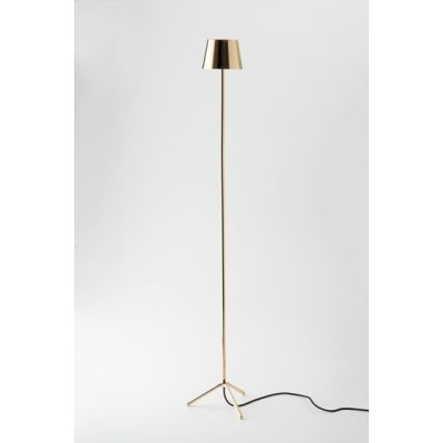 Minima floor lamp by almerich