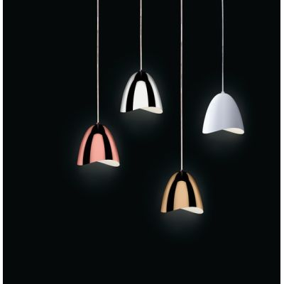 MIRAGE Suspension lamp by Karboxx