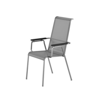 Modena armchair adjustable by Fischer Möbel
