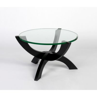 Modesto coffee table by Lambert
