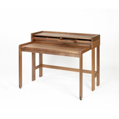 Modesto secretary desk by Lambert