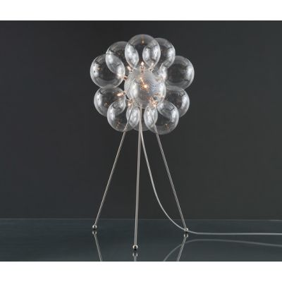 Molecule Diam Table lamp 38 TL 12 by HARCO LOOR