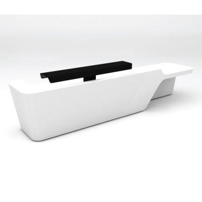 Mono Desk configuration 3 by isomi Ltd