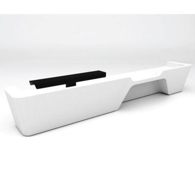 Mono Desk configuration 6 by isomi Ltd