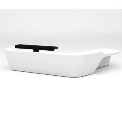 Mono Desk configuration 9 by isomi Ltd