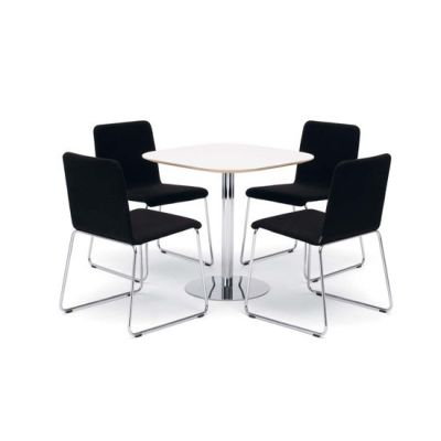 Mono Light barstool by OFFECCT