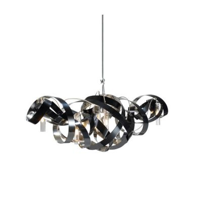 Montone Chandelier triangle by Jacco Maris