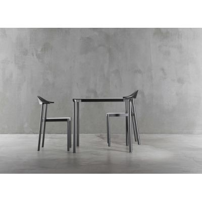 Monza chair 1211-20 by Plank