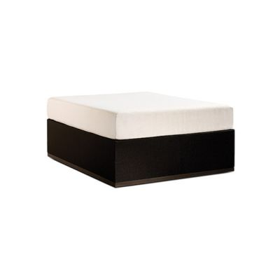 Mood footstool module by Bivaq