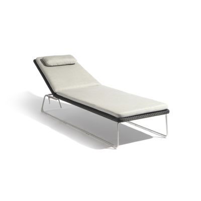 Mood lounger by Manutti