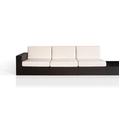 Mood sofa by Bivaq