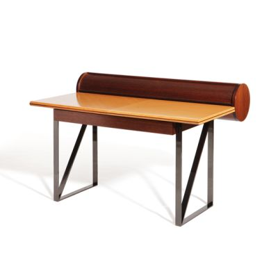 Moscatelli's roll-top desk by Gaffuri