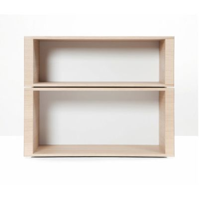 Motley Stackable Shelf by Wildspirit