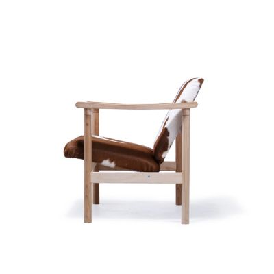 MP 02 Armchair by Hookl und Stool