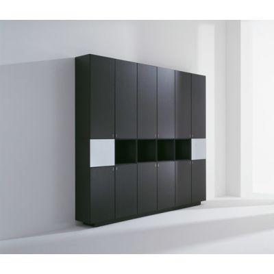 MQ wall systems by Hund Möbelwerke