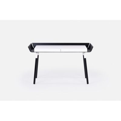 My writing desk large Black by EMKO