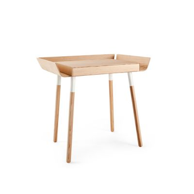 My writing desk small Ash by EMKO