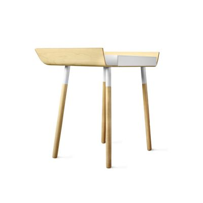 My writing desk small Birch by EMKO