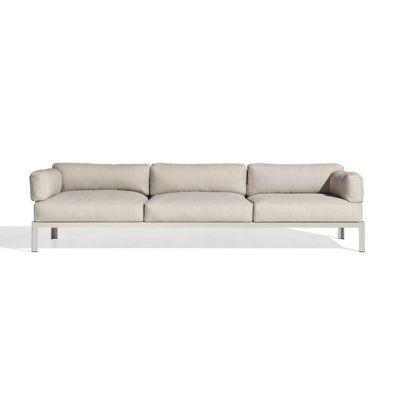 Nak 3-seater sofa by Bivaq