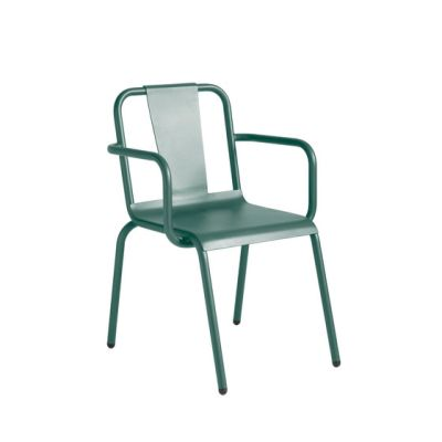 Nápoles armchair by iSi mar