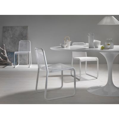 Narrot chair by My home collection