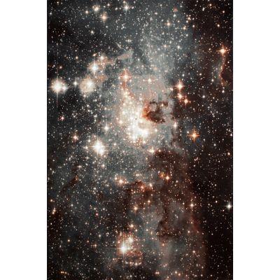 Nebula HEIC0607A | Rug by Schönstaub