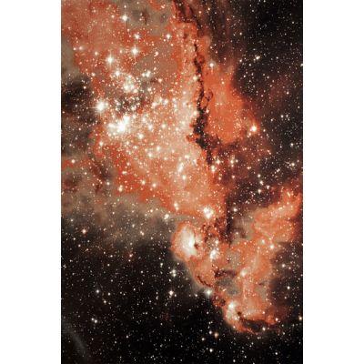 Nebula NGC346 | Rug by Schönstaub