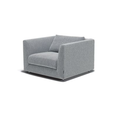 Nemo armchair by OFFECCT