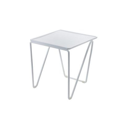 Nesting Table small white by Serax