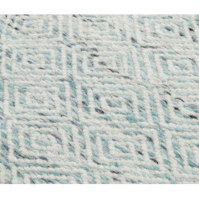 NeWave Vol. II multi aqua, 200x300cm
