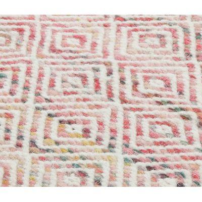 NeWave Vol. II multi red, 200x300cm