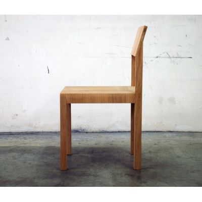 NF 09T Chair by editionformform