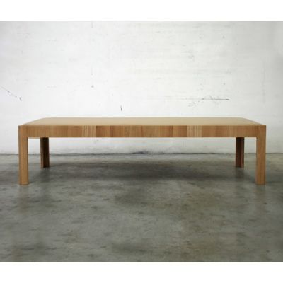 NF 39TK Bench by editionformform