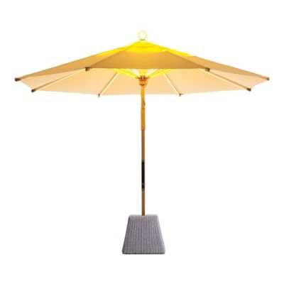 NI Parasol 350 Sunbrella by FOXCAT Design Limited