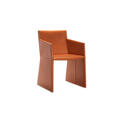 Nika 2LP armchair by Frag