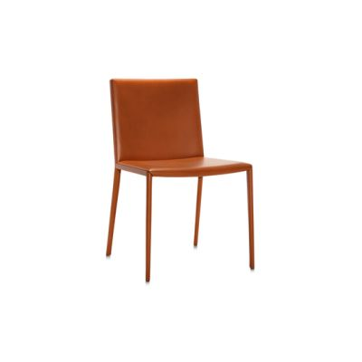 Nika side chair by Frag